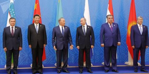 The Shanghai Cooperation Organization (SCO) is reshaping Eurasia