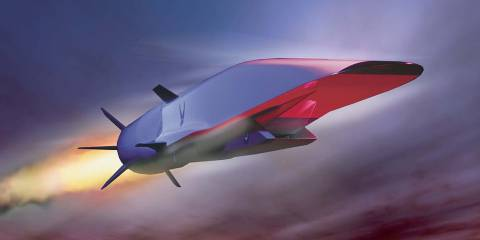Hypersonic Weapons: The Perfect Tool for Asymmetrical Warfare