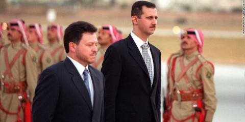 Assad Is Popular and Enjoys Broad Support. Media Are Lying (as Usual) When They Say Otherwise