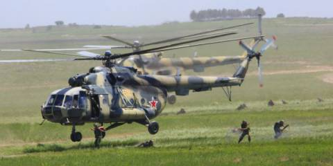 State-run Russian Helicopters have orders worth 388 billion rubles ($11.8 billion) through to 2020