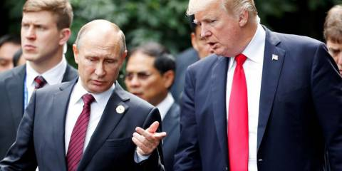A Trump-Putin Summit Is EXACTLY What Is Needed to Pull the World Back From the Brink