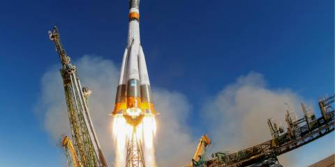 American Media Seeks to Poison US-Russian Cooperation in Space