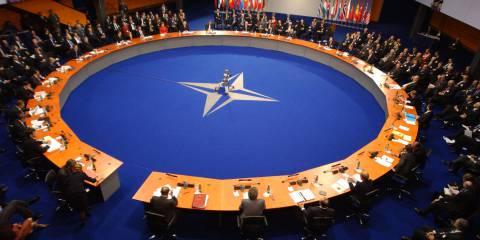 НАТО это прежде всего алчная международная бюрократическая структура