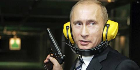 Putin 2000-2018: The Scorecard