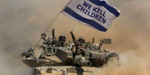 Israel and America - a Special Relationship Born in Hell