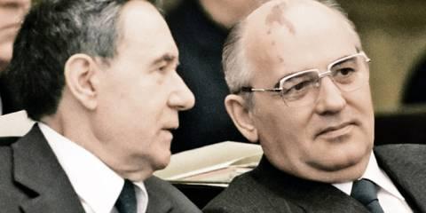 Андрей Громыко пожалел, что продвинул Горбачева на пост Генсека