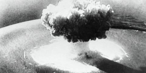 Четвертая Мировая, или О продолжении войны иными средствами