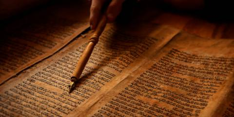 Israel's Aggressive Behavior is Embodied and Prophesied in the Hebrew Bible