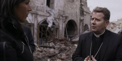Gabbard in Syria