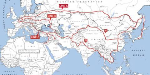 Пришло время российско-китайской Евразии. США еще пожалеют, что не пригласили Россию в НАТО
