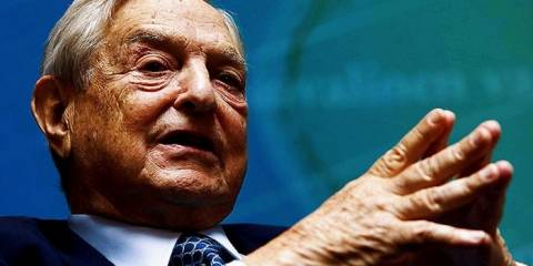 Humanity Has Had Its Fill of George Soros