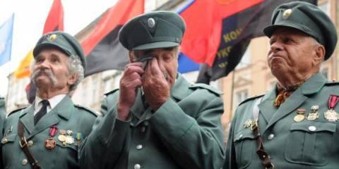Последний командир Украинской повстанческой армии: