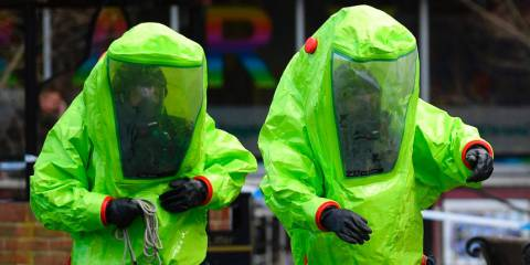 30 Questions Journalists Should Be Asking About Skripal Case