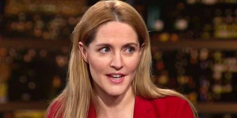 Traumatized Tory Louise Mensch