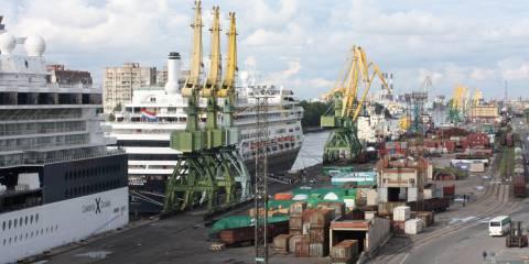 Всемирный Банк: Россия обгоняет Германию и становится 4-й экономикой мира