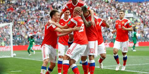 Russia's Soft Power Dividends from the World Cup Are Substantial, Unlike Sochi