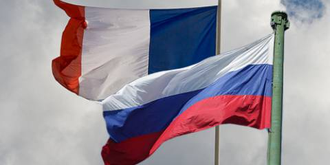 Politics is colouring the French-Russian relationship more than it has ever before