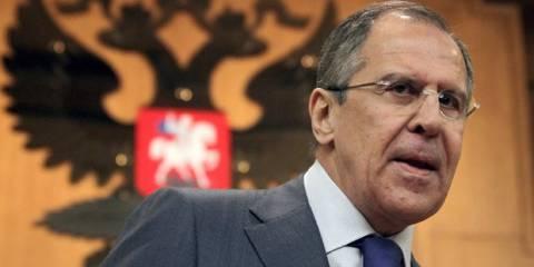 Listen to Lavrov