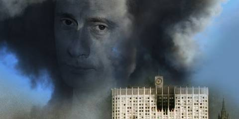 The Butcher Builders: How Western Journalists Helped Create a Monster in Russia
