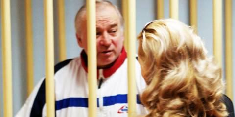 Where Is Sergei Skripal?