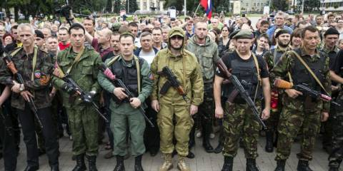 Backing Rebel Donbass Costs Moscow Very Little, Betraying It Would Be Far Costlier