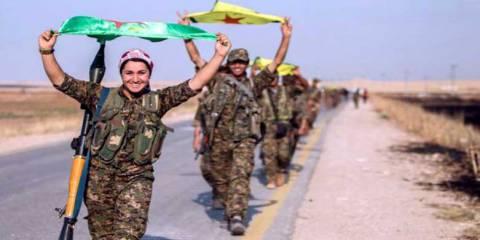 All Kurds are secret Putinbots.
