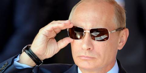 Russians understand that Washington, not Putin, is the culprit