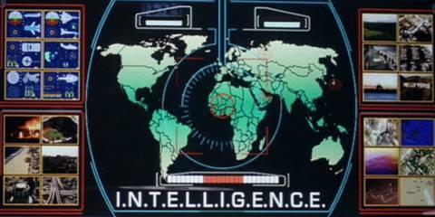 CIA shareware