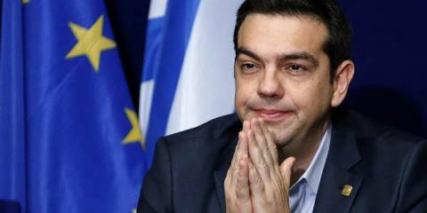 Унижение Греции. Часть III. Без зазрения совести продал Ципрас Родину