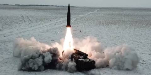 Belarus Will Answer US Presence in Poland With Military Modernization and Missile Program