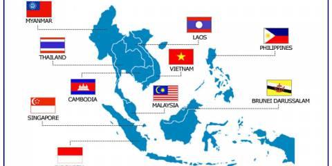 Инвестиции: Запад уходит - АСЕАН приходит?
