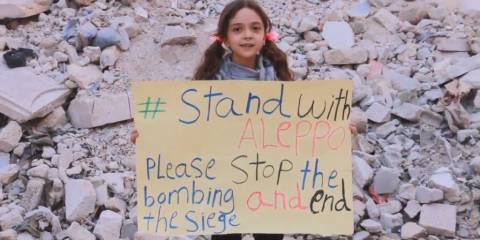 Presenting The Syria Deception: Al-Qaeda Goes to Hollywood (VIDEO)