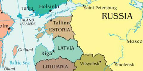 Estonia to Pour Millions Into a New Pipeline So It Can Get Russian Gas From Finland Rather Than Russia