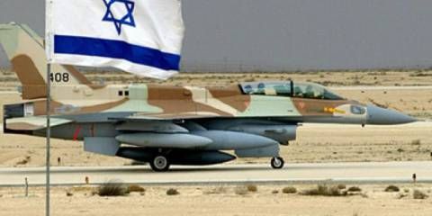 Israel might think twice before bombing Syria again