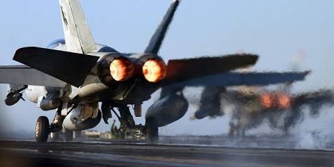 US Threatens Attack on Syria Will Be Stronger Than Ever