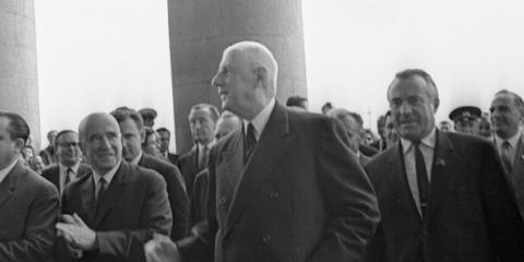 Почему Шарль де Голль обожал Россию