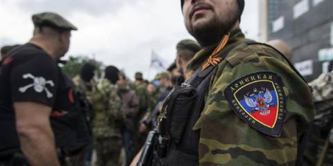 Big trouble looms for the Ukrainian Army