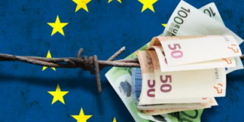 Европейская финансовая система есть конституция диктатуры новой аристократии над демосом