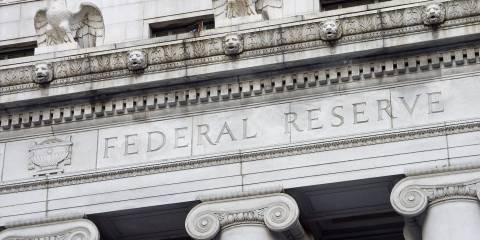 The more the central banks meddle and attempt to control natural market forces, the more forceful is the markets blowback.