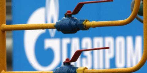 Gazprom doesn't trust Kiev
