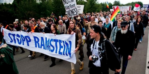 Germans Want Trump to Get US Troops Out