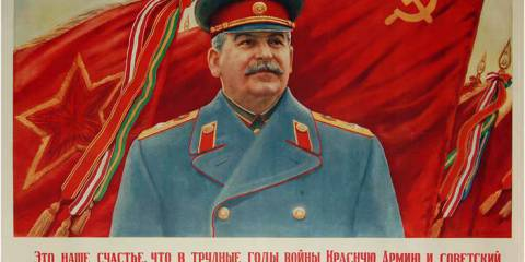 Stalin Is Not Great - the Neo-Stalinist Revisionists Are Wrong