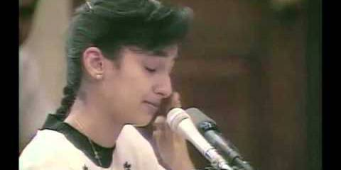 False Flag Memory Lane - Kuwaiti Girl in 1990: Iraqi Soldiers Murdered New-Borns (Video)