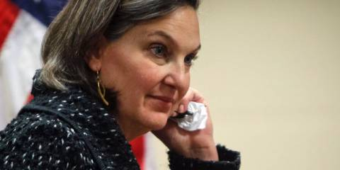 Victoria Nuland: A clear opinion on what needs to be done in Ukraine