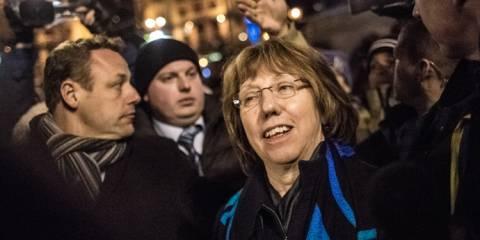 «Украина стала Африкой, а ЕС стал Украиной»