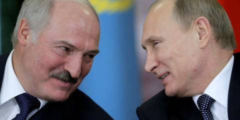 Belarus Expels Moscow Diplomats? 'Leading Russia Expert' Falls for Cheeky April Fool's Joke