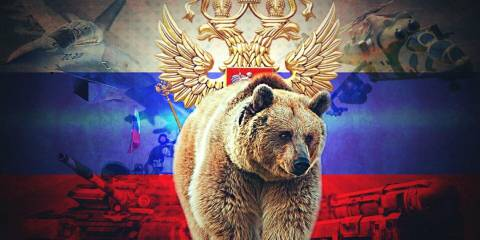 Russian Federation SITREP, April 19, 2018