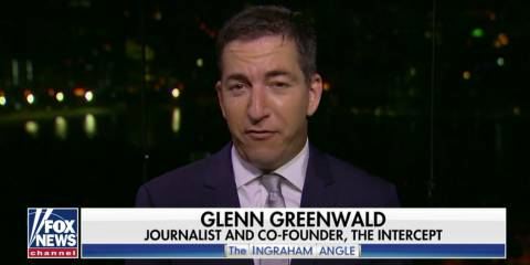 Glenn Greenwald Blasts Russiagate Mcarthyism in Major Interview