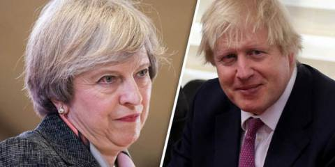 As Skripal-Gate Collapses so Will the May Government