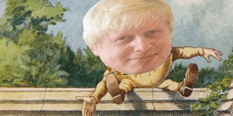 Boris Johnson's Statements Found to Contain Traces of Ministry-Grade Swerve Agent, 'Govichock'